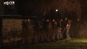 RTL Nieuws Slechts 18 verdachten kregen supersnelrecht