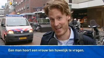 Wat Vindt Nederland? - Vraagt Hij Sandra Nou Ten Huwlijk?