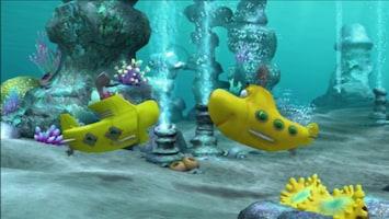 Dive Olly Dive Iedereen maakt fouten