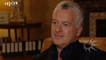 RTL Boulevard Bram Moszkowicz wil talkshow met Winston