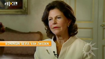 RTL Boulevard Zweedse royals reageren op geruchten rond Carl Gustaf