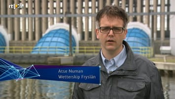Techniek Achter Nederland - Een Veilig Gevoel