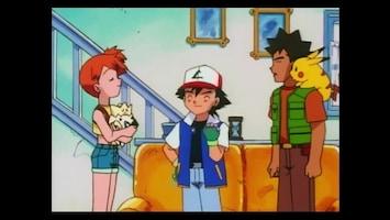 Pokémon Het overmeesteren van Onix!