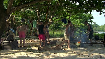 Expeditie Robinson - Afl. 3
