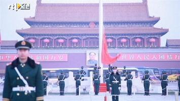 RTL Nieuws De nieuwe leiders van China