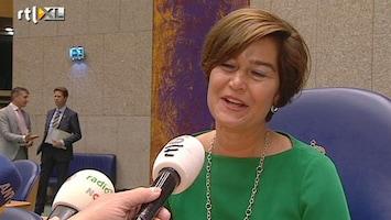 RTL Nieuws Kamervoorzitter: fijn om vertrouwen te krijgen
