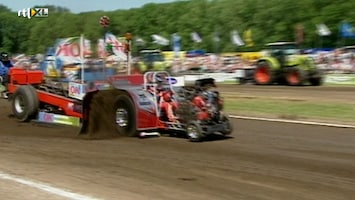 Truck & Tractor Pulling Afl. 2