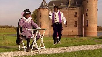 De Club Van Sinterklaas & De Speelgoeddief - Afl. 21