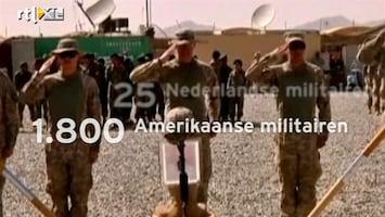 RTL Nieuws Tien jaar oorlog in Afghanistan
