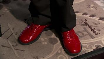 Het Mysterie Van... De rode schoentjes (1)