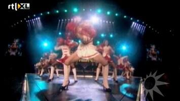 RTL Boulevard Madonna: Europese MDNA tour