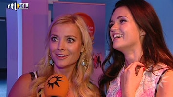 RTL Boulevard GTST Live 2012