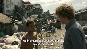 Beruchte Sloppenwijken: Ewout In De Ghetto - Afl. 5
