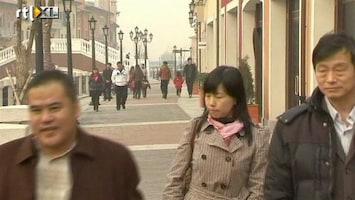 RTL Nieuws Klein-Italië onder de rook van Peking