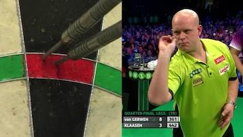 RTL 7 Darts: European Championship Afl. 3
