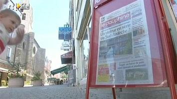 RTL Nieuws Seriekinderverkrachter actief in Franse Ardèche