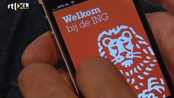 RTL Nieuws ING compenseert benadeelden storing