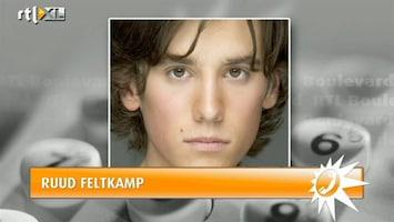 RTL Boulevard Ruud Feltkamp betrokken bij kettingbotsing