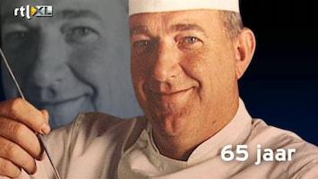 RTL Nieuws Collega-koks treuren om Cas Spijkers