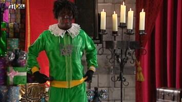 De Club Van Sinterklaas: Pietennieuws Live! - De Club Van Sinterklaas: Pietennieuws Live! Aflevering 3