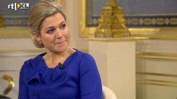 RTL Nieuws Opvallendste uitspraken uit interview koningspaar