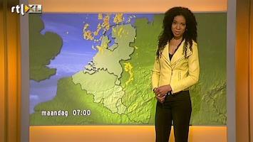RTL Weer RTL Weer 13 mei 2013 08:00 uur