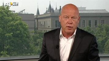RTL Nieuws 'Kansloze PVV-moties kosten Kamer veel tijd'