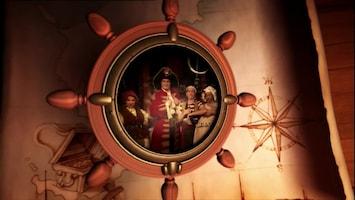 Piet Piraat - De Waslijn Voor Stien