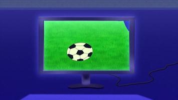 Oggy En De Kakkerlakken - Soccer Fever