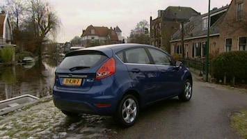 Gek Op Wielen - Ford Fiesta Lpg