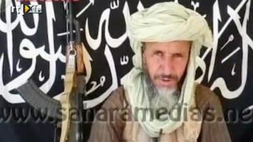 RTL Nieuws Al-Qaedaleider Abou Zeid gedood