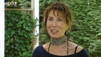 RTL Boulevard Mart Visser en Patricia Steur slaan handen ineen