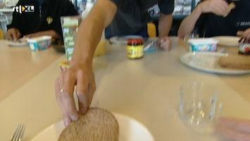 Het Nationale Schoolontbijt - Het Nationaal Schoolontbijt Brandweerman /1
