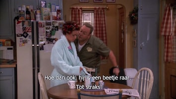 The King Of Queens Window pain