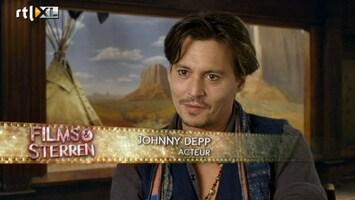 Films & Sterren - 'the Lone Ranger'