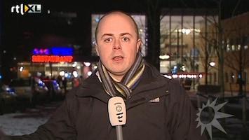 RTL Boulevard Start van Rayonhoofden vergadering