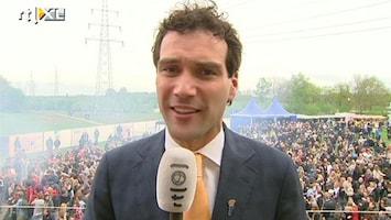 RTL Nieuws Bevrijdingsfeesten massaal bezocht