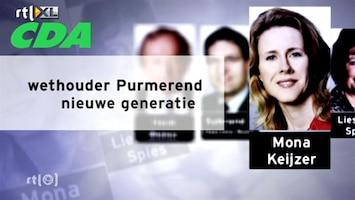 RTL Nieuws Sterktes en zwaktes van de zes CDA-kandidaten