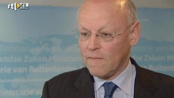 RTL Nieuws Rosenthal: Situatie moet zichtbaar verbeteren