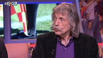RTL Sport Inside Mishandelde grensrechter overleden