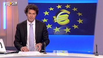 RTL Nieuws Crisisupdate: slechte cijfers Zuid-Europa