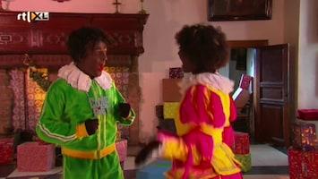 De Club Van Sinterklaas: Dansschool - Afl. 1