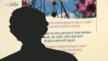 RTL Nieuws 'Jobcoaches Wajong frauderen'