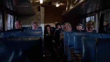Murder, She Wrote - Murder Takes The Bus