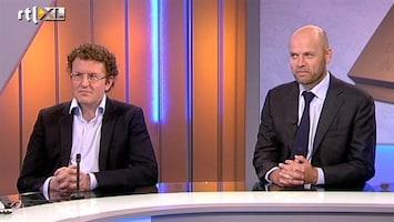 RTL Nieuws Hoeveel meer moet ik gaan betalen voor de zorg?