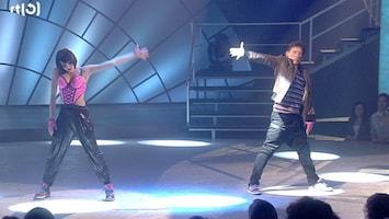 So You Think You Can Dance Enora & Lorenzo