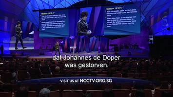 New Creation Church Tv - Afl. 223