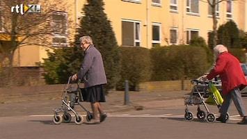 RTL Nieuws Leden Bondgenoten tegen pensioenakkoord