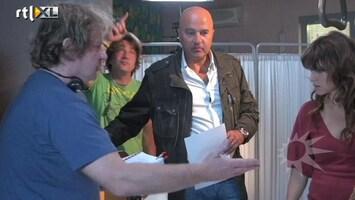 RTL Boulevard Acteerdebuut John van den Heuvel