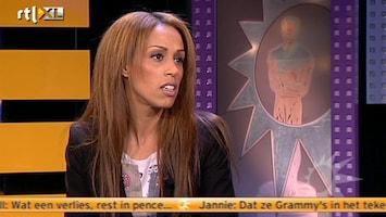 RTL Boulevard Glennis over Whitney
